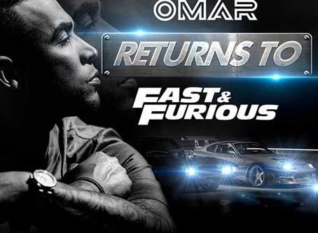 Don Omar regresa a Fast and Furious