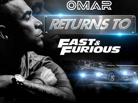 Don Omar regresa a Fast and Furious