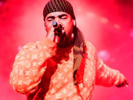 """Don Omar reconquista España con """"el mejor reggaeton de la historia"""""""