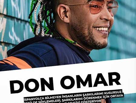 Don Omar x Pop&Kultur