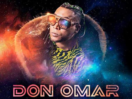 Don Omar lanzó su nuevo sencillo Ramayama