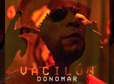 "The King of Reggaeton, Don Omar, launches his latest single, ""Vacilón"""