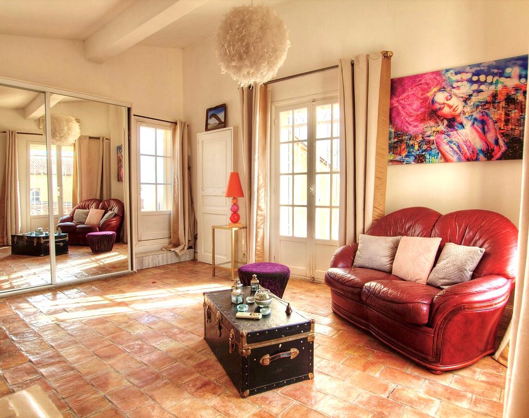 Bedroom Duplex