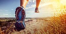 préparation physique ski, sport d'hiver, treck...
