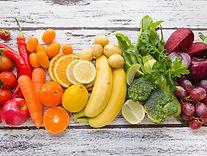 conseils nutritionnels, réapprendre à manger sainement