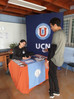 UCN nos visita e informa