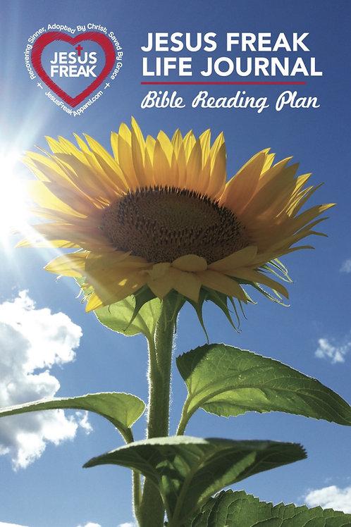 Jesus Freak Bible Reading Plan