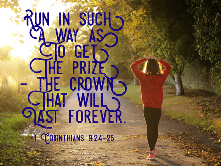 Run and Rest