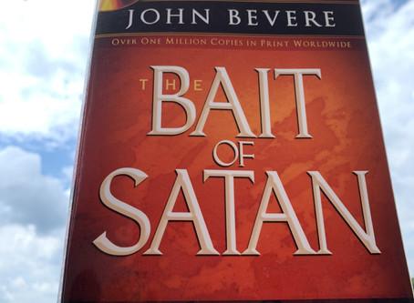 The bait of satan (part 2)