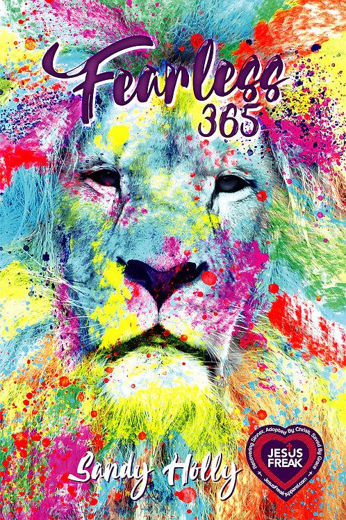 Fearless 365 eBook