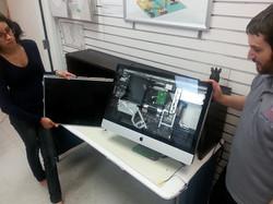 iMac Screen Repair