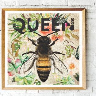 """""""Queen Bee"""""""