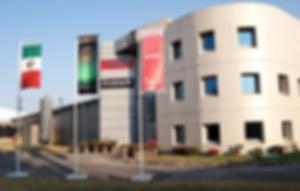Oficinas de BluGrens y Turmix corporativo