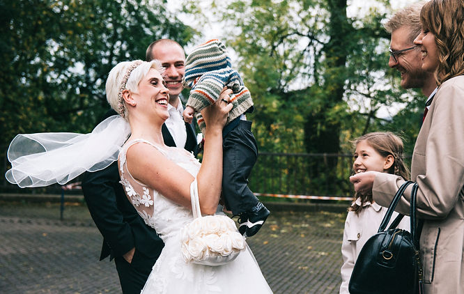 Hochzeitsfotograf Köln NRW