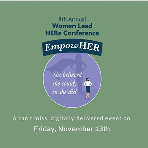 Online EmpowHER Conference!