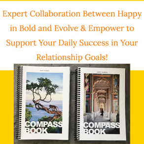 Expert Collaboration About How to Support Your Daily Success in Your Relationship Goals!