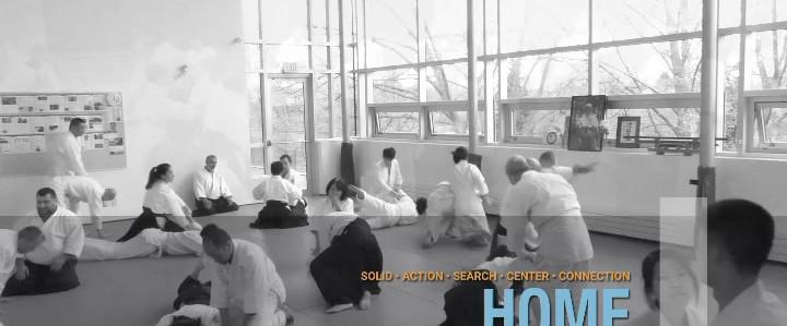 Shohei Juku Aikido Canada