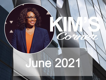 Kim's Corner: Engaging in culturally responsive collaborations