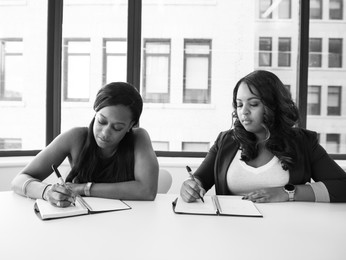 The Status of Women of Color in the Workplace