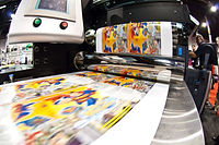 Commercial Printing at Carbon Colors