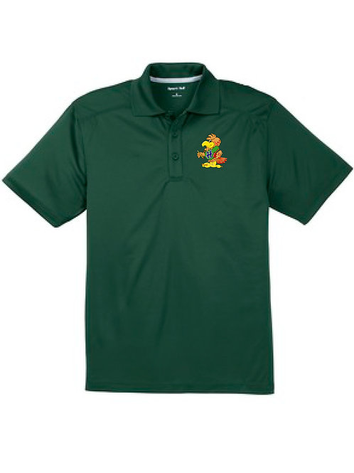 Adult Polo 100% polyester