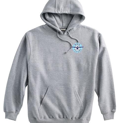 super-10 hoodie