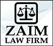 Zaim Law Firm logo