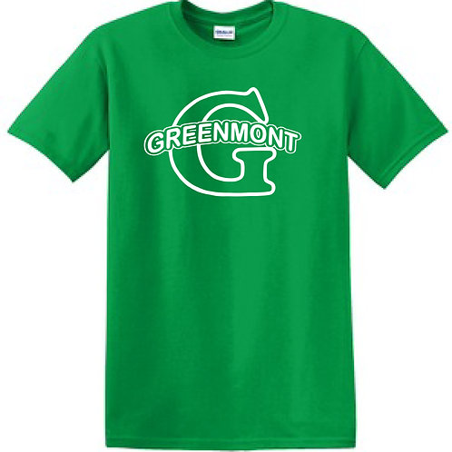 Greenmont T-Shirt
