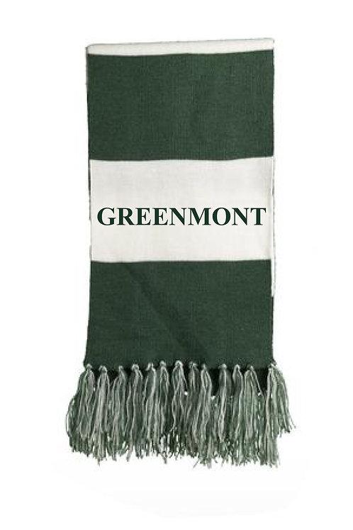 Greenmont Scarf