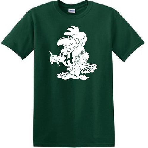 Logo T - Shirt 100% cotton