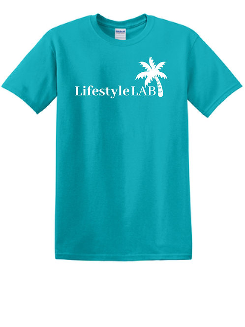 Lifestyle Lab Tshirt & Tank