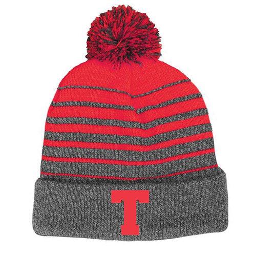 TMS Winter Beanie Hat