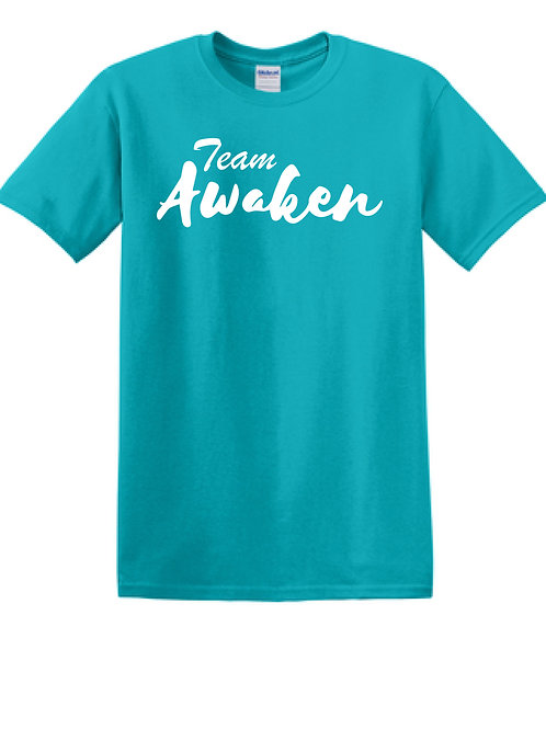 Team Awaken Tshirt & Tank