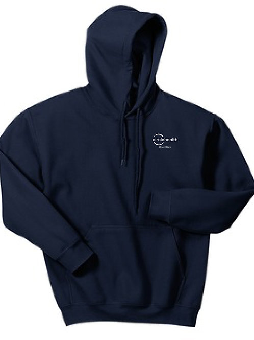 Pullover Hooded Sweatshirt Urgent Care