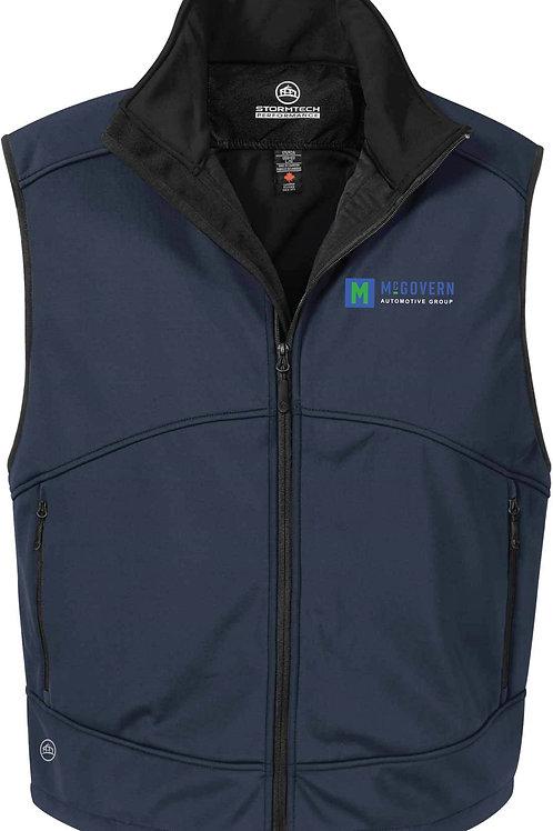 Men's Cirrus Bonded Vest