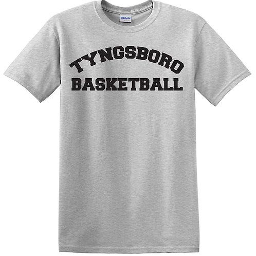 Tyngsboro Basketball T-Shirt