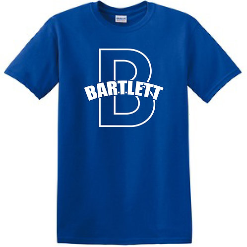 Bartlett B T-shirt