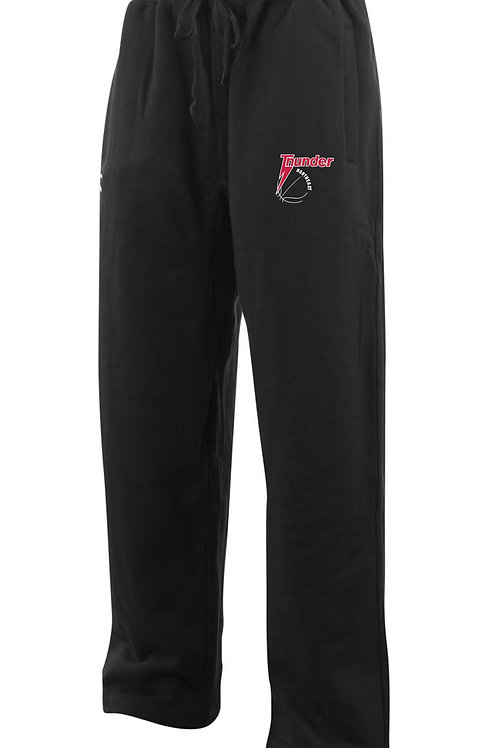 10 oz. Open Bottom sweatpants