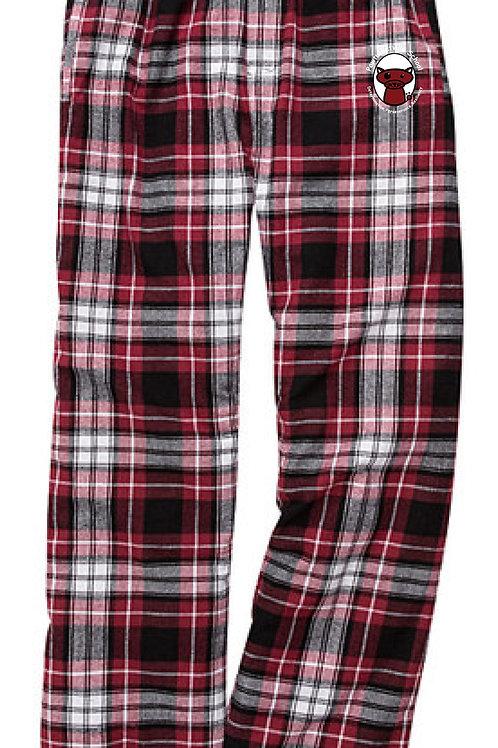 Pawtucketville Plaid Pants