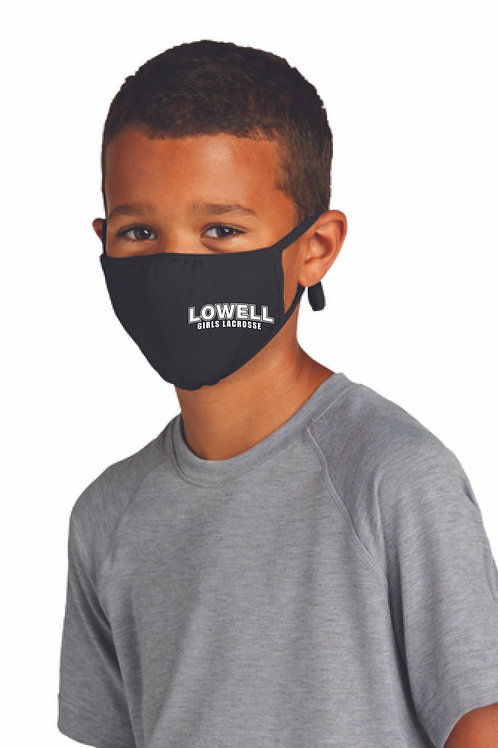 PosiCharge® Adjustable Face Mask