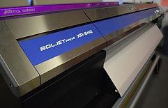 Carbon Colors Large Scale Digital Printing