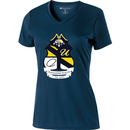 Women's Holloway Dri-Fit T-shirt