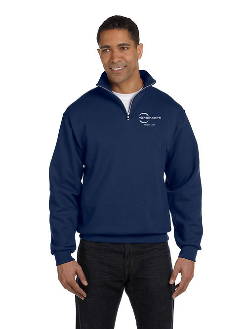 1/4 Zip Sweatshirt Urgent Care