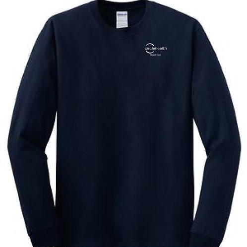 Long sleeve T-shirt Urgent Care