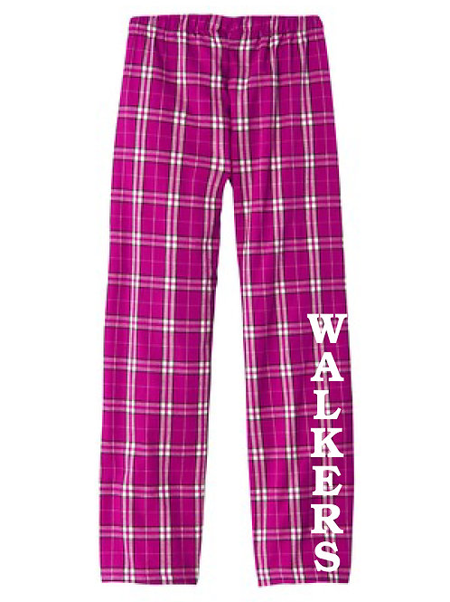 DANCE Plaid Pants