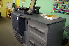 Commercial Printing Chelmsford MA