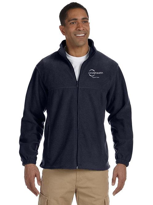 Fleece Jacket Urgent Care