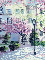 Astoria in Springtime