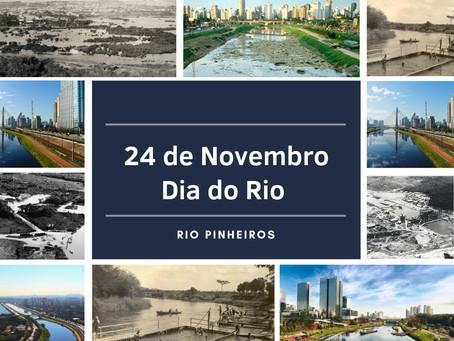 Dia do Rio - 24 de novembro