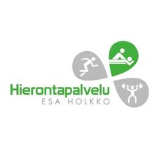 Hierontapalvelu Esa Holkko